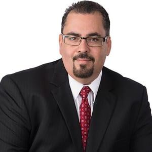 Dr. Ben Torres at Novus Spine & Pain Center