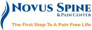 Novus Spine & Pain Center Logo