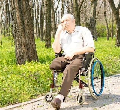 Pain Management for Phantom Limb Pain in Lakeland, Florida