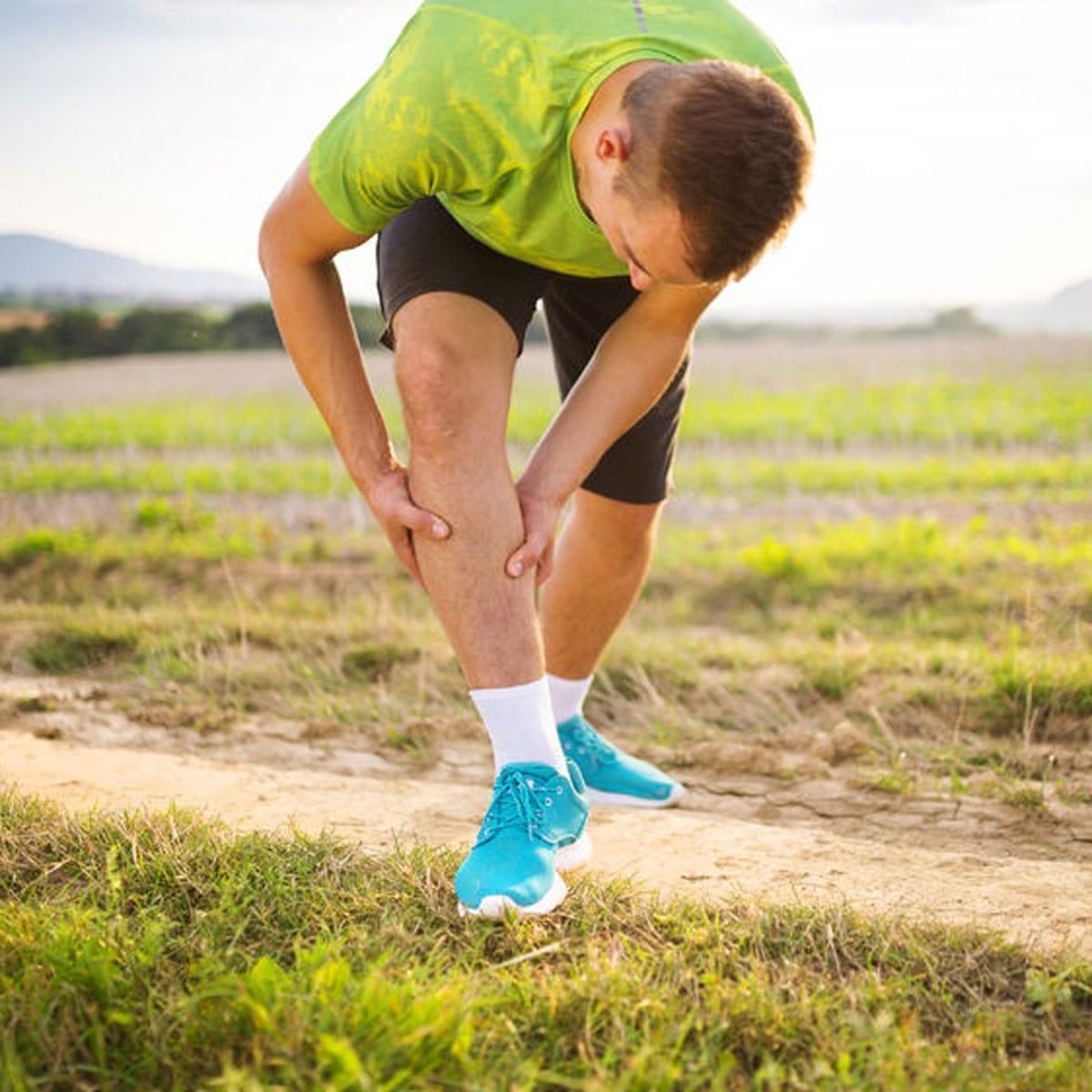 Pain Management for Orthopedic Leg Pain in Lakeland Florida