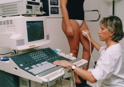 Pain Management Treatments with Duplex Ultrasound in Lakeland, Florida
