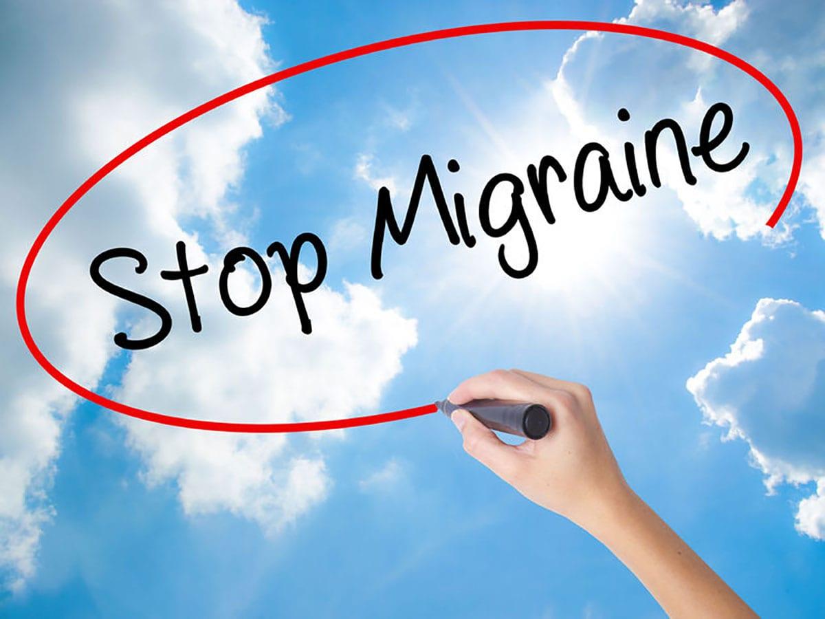 Vampyr treatment for migraine
