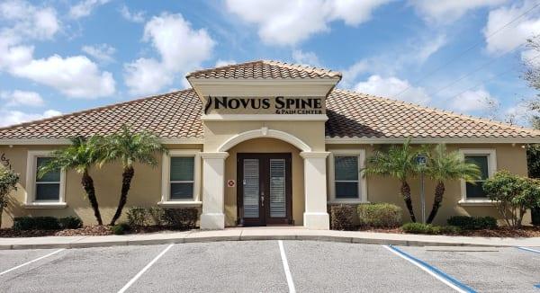 Novus Spine & Pain Center, Lakeland, Florida
